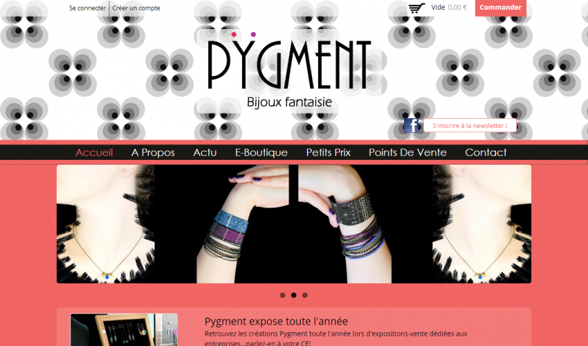 Pygment